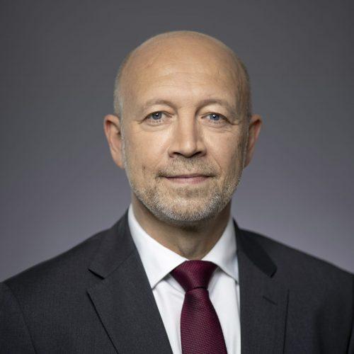 Andreas Kuhlmann, Vorsitzender der dena Geschaeftsfuehrung. Copyright: Thomas Koehler/photothek.de